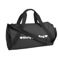Stripper Bag- Black