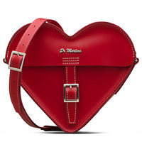 DR MARTENS Love Heart Bag