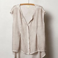 Gravel Wash Pullover by Cloth & Stone