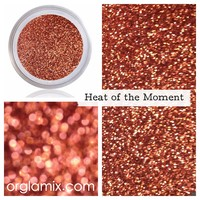 Heat of the Moment Glitter Pigment