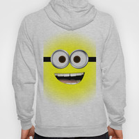 minion *new* Hoody by cbrocoff