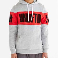 Undefeated Estorial Pullover Hooded Sweatshirt
