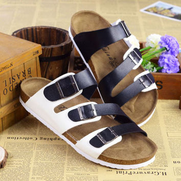 Couple Sandals Slippers [10209437836]