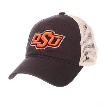 sale retailer 71bc1 75a55 Licensed Oklahoma State Cowboys Official NCAA University Adjusta