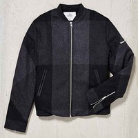 Cheap Monday Wool Bomber Jacket
