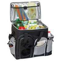 Koolatron D25 Soft Bag Cooler