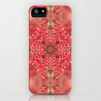 Sonnet iPhone Case by Lisa Argyropoulos