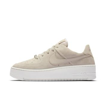 Nike Air Force 1 Sage Low Women's Shoe. Nike.com
