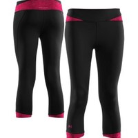 Under Armour Women's HeatGear Sonic All-In-One Capri - Dick's Sporting Goods