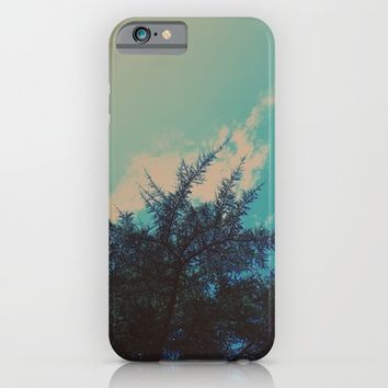 Go With The Flow iPhone & iPod Case by DuckyB (Brandi)