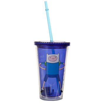 Adventure Time - Finn The Human Carnival Cup