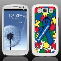Device Decor | Autism Samsung Galaxy S3 Cases