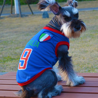 Dogs Cup Pets Shirt Vest Costume Apparel [6343751366]
