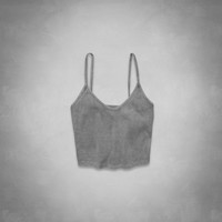 Madison Cropped Cami