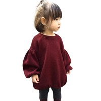 Kids Autumn Top