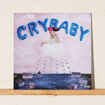 Melanie Martinez - Cry Baby LP - Urban Outfitters