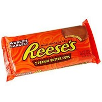 World's Largest REESE'S Peanut Butter Cups:Amazon:Grocery & Gourmet Food