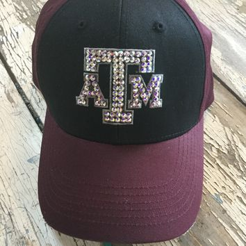 A&M Collegiate Cap