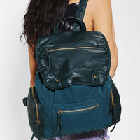 Urban Outfitters - Cooperative Canvas Contrast Backpack