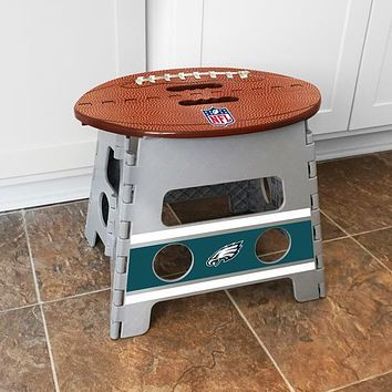Philadelphia Eagles All Star Step Stool