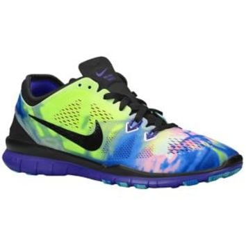0d8f18470265 Nike Free 5.0 TR Fit 5 - Women s from Foot Locker