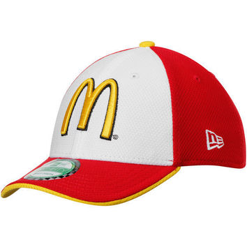 Nascar Jamie McMurray Mcdonald on the Track Hat