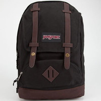 Jansport Baughman Backpack Black One Size For Men 22894010001