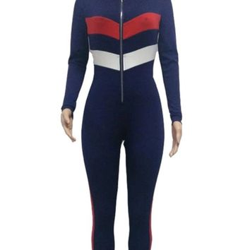 Women Spandex Body Shaping Bodysuit
