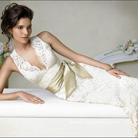 Reserved Listing  Wedding Dress