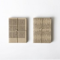 Geometric Notebooks - Desk & Paper - Art & Lifestyle