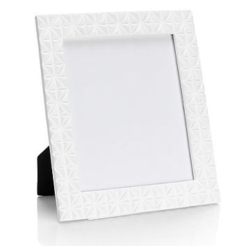 Conran Geometric Photo Frame 20 x 25cm (8 x 10'') | M&S