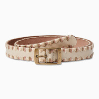 Serape Embroidered Belt | Lucky Brand