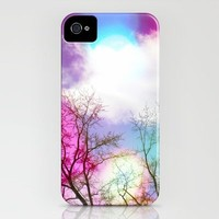 Flavored Skies  iPhone Case by Suzanne Kurilla | Society6
