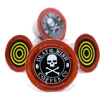 Death Cup & Odin Cup Single Serve | 20 Cups