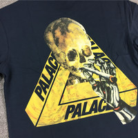 Sale Free shipping Palace 17SS SKELEDON tee 4 color,Tee
