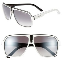 Men's Carrera Eyewear 62mm Aviator Sunglasses