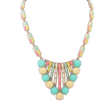 Jewelry Shiny New Arrival Gift Stylish Necklace [4918852356]