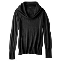 Mossimo® Women's Ultrasoft Cowl Neck Sweater
