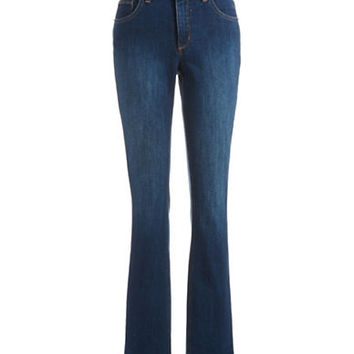 Jones New York Bryant Park Stretch Jeans