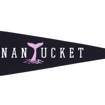 NANTUCKET PENNANT