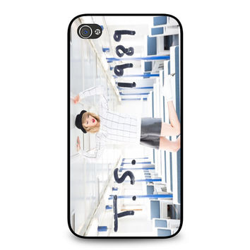 taylor swift 1989 iPhone 4 | 4S Case