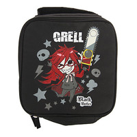 Black Butler Grell Lunch Box
