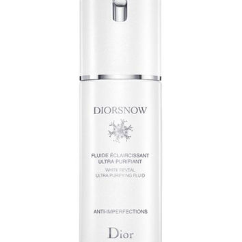 Diorsnow White Reveal Ultra-Purifying Fluid, 50 mL - Dior Beauty