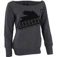 Gongshow No Shouldies Sweater