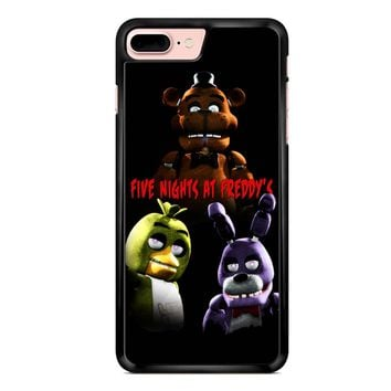 Five Nights At Freddy S 5 iPhone 7 Plus Case