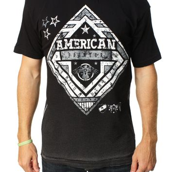 American Fighter Men's Hillsdale Graphic T-Shirt