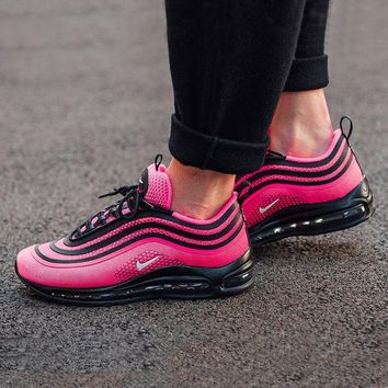 NIKE AIR MAX 97 Trending Women Casual Running Sneakers Sport Shoes I
