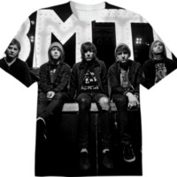 Bring me the horizon created by that_poe_girl | Print All Over Me