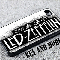 Led Zeppelin nice Wallpaper Case For iPhone 5C, iPhone 5S, iPhone 4/4S , Samsung Galaxy S3 or Samsung Galaxy S4 Custom Case