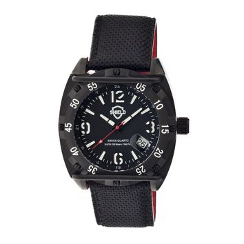 Shield Sh0606 Pilecki Mens Watch